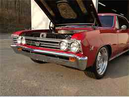 Picture of '67 Chevelle - IVVQ