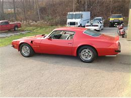 Picture of '74 Firebird Trans Am - IVVR