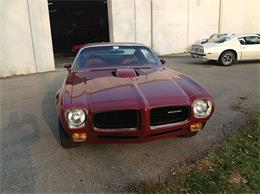 Picture of '73 Firebird Formula - IVVX