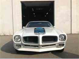 Picture of '70 Firebird Trans Am - IVVZ
