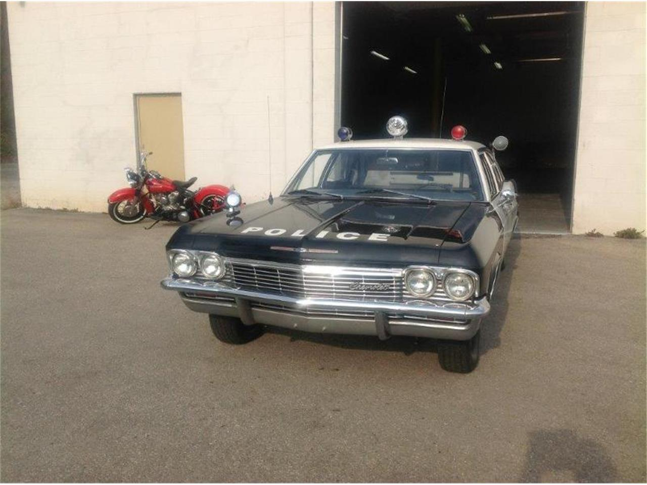 Large Picture of Classic '65 Chevrolet Impala Offered by Old Brock Muscle Cars - IVW8