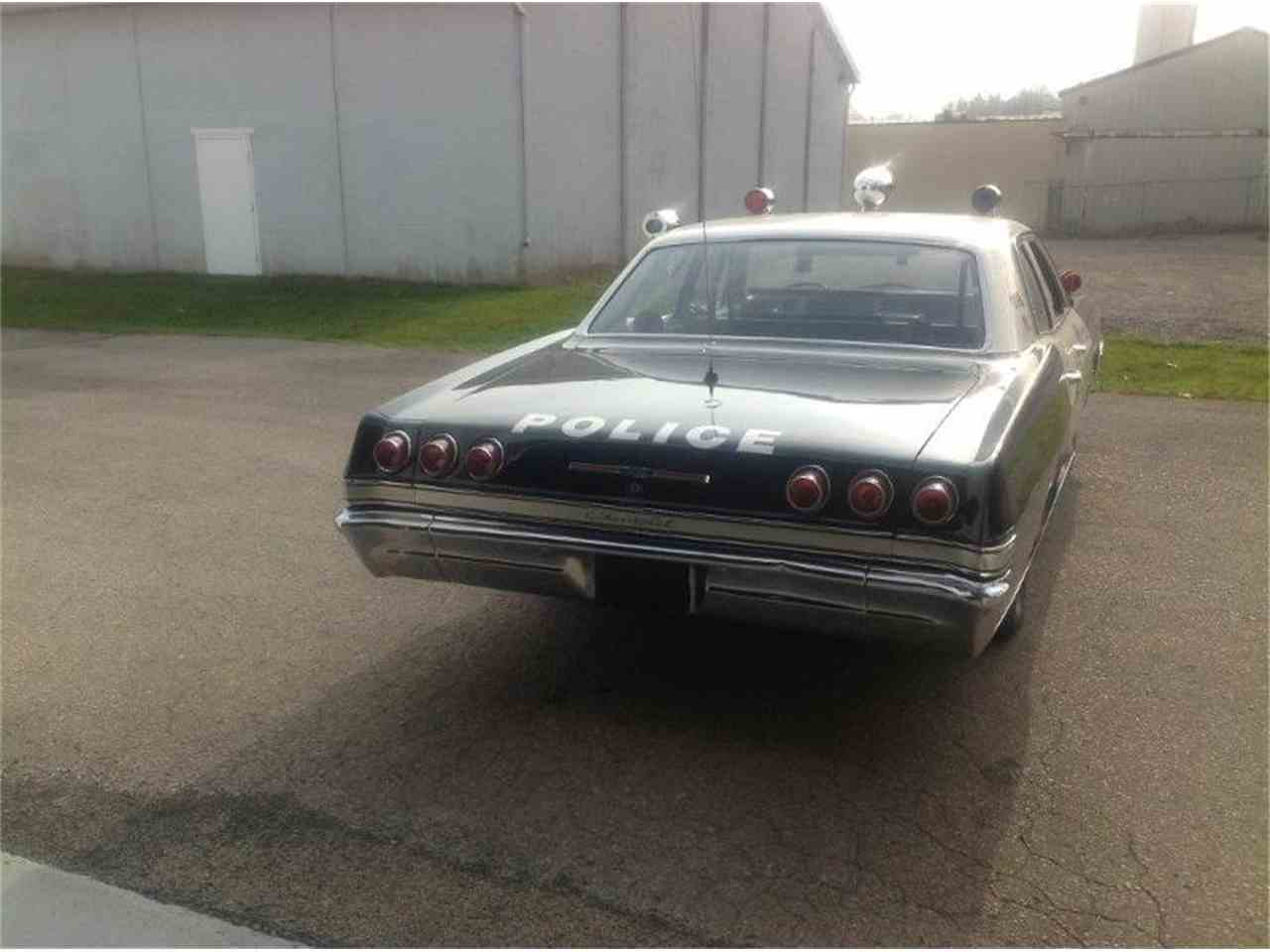 Large Picture of '65 Impala - IVW8