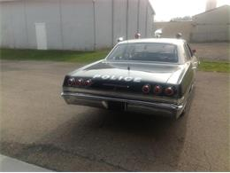 Picture of 1965 Chevrolet Impala Auction Vehicle Offered by Old Brock Muscle Cars - IVW8