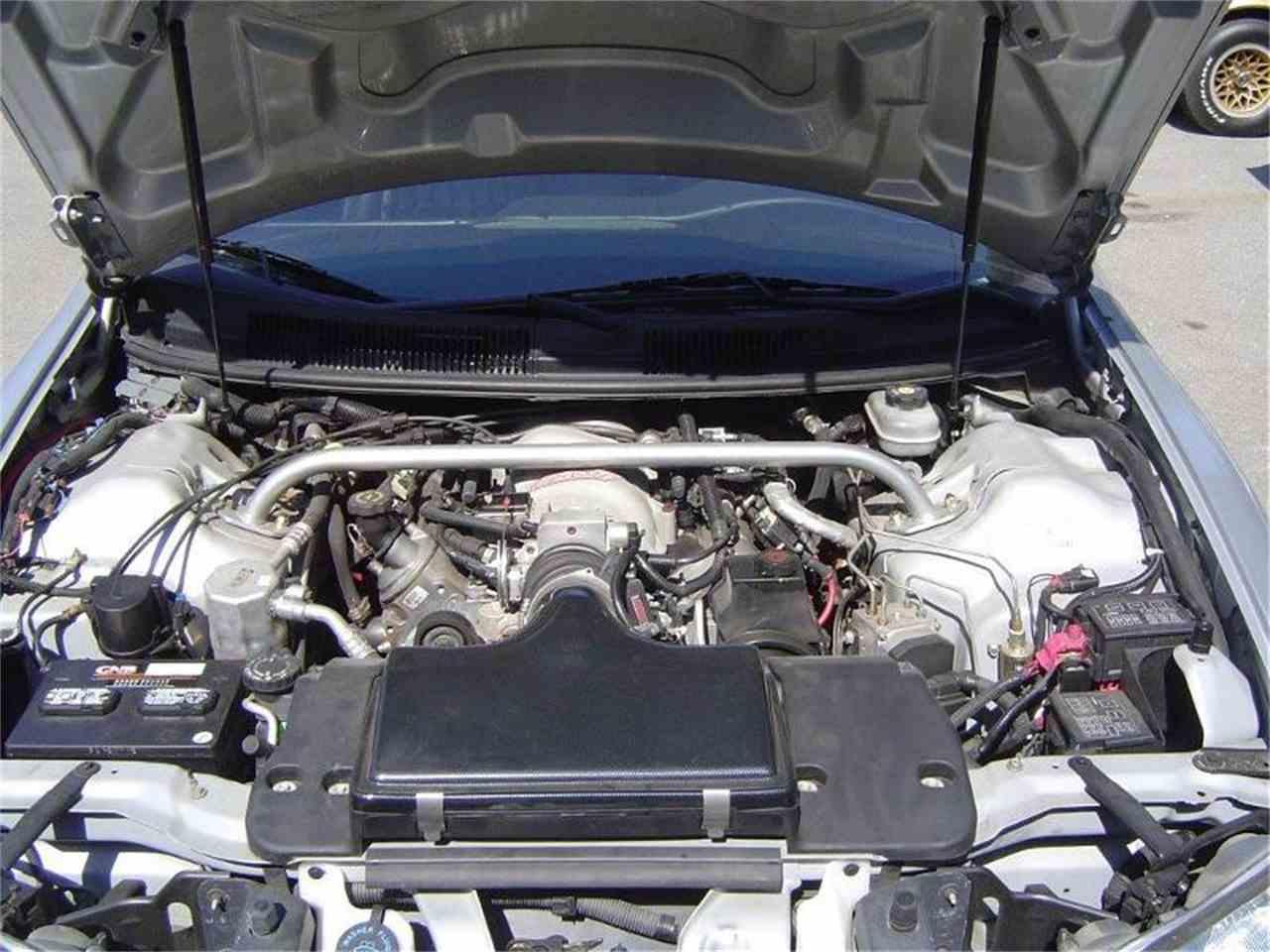 Large Picture of '02 Camaro - IVWB