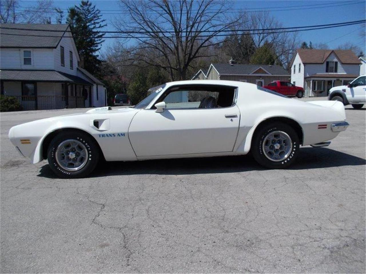Large Picture of '73 Firebird Trans Am - IVWC