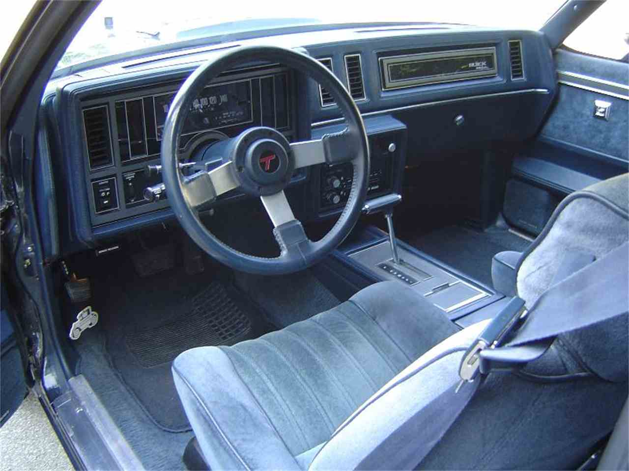 Large Picture of '87 Regal - IVWD