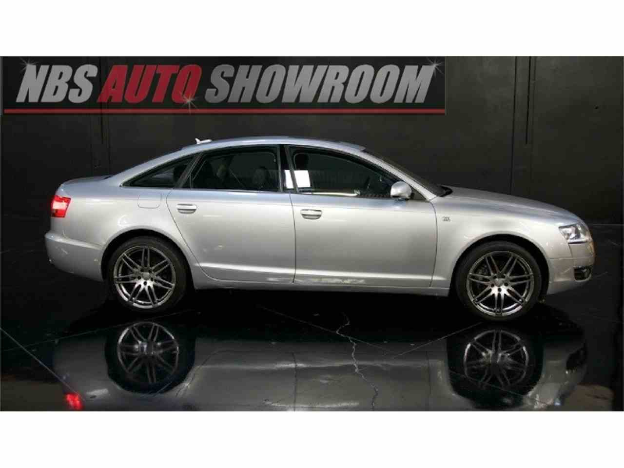 Large Picture of '05 A6 - IVWT