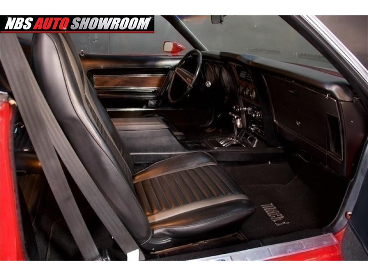 Large Picture of '73 Mustang - IVXE