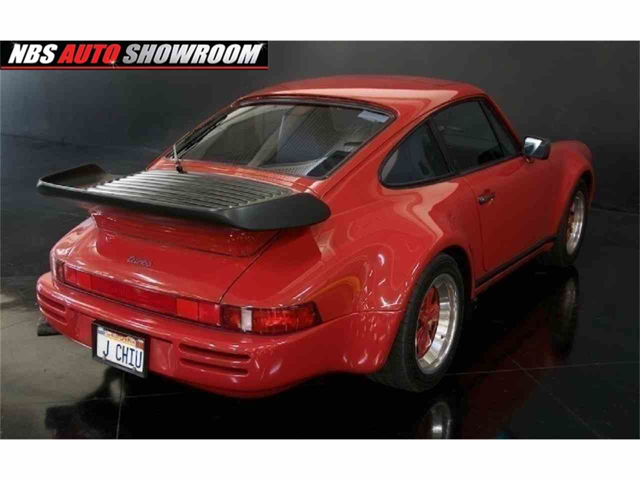 Large Picture of '87 911 - IVY8