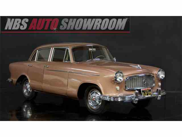 Picture of 1958 AMC Rambler Offered by  - IVYE