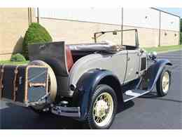 Picture of '30 Model A - IW0T