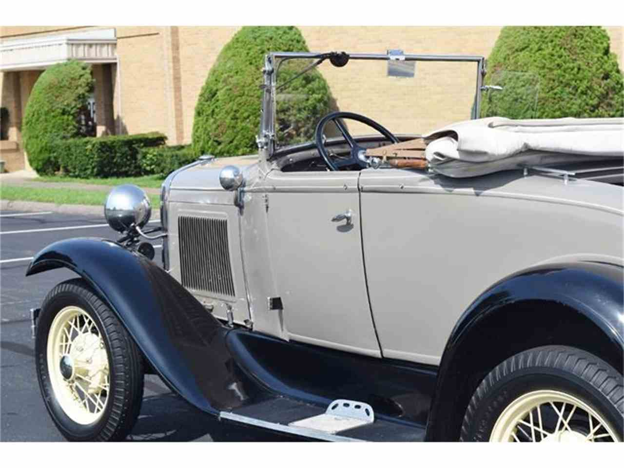 Large Picture of '30 Model A - IW0T