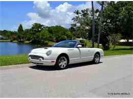 Picture of '02 Thunderbird located in Florida - IW29