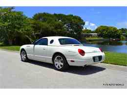 Picture of '02 Ford Thunderbird located in Florida - IW29