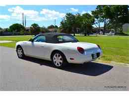 Picture of 2002 Ford Thunderbird located in Florida Offered by PJ's Auto World - IW29