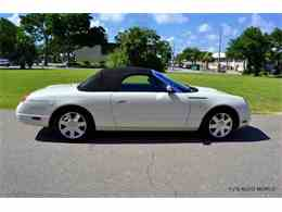 Picture of 2002 Ford Thunderbird - $16,900.00 Offered by PJ's Auto World - IW29