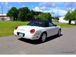 Picture of 2002 Thunderbird - $16,900.00 - IW29