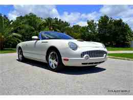 Picture of 2002 Thunderbird - $16,900.00 Offered by PJ's Auto World - IW29