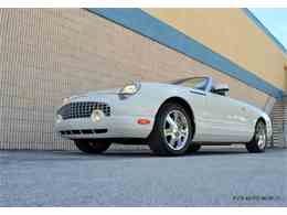 Picture of '02 Thunderbird located in Clearwater Florida - IW29