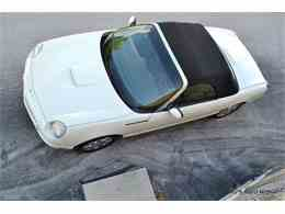 Picture of '02 Ford Thunderbird located in Florida Offered by PJ's Auto World - IW29