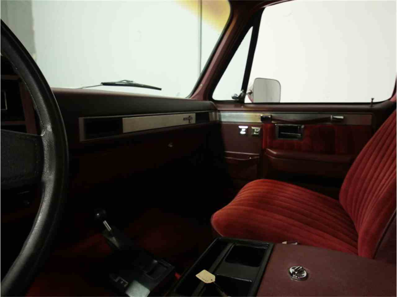Large Picture of '83 Blazer - IW2W