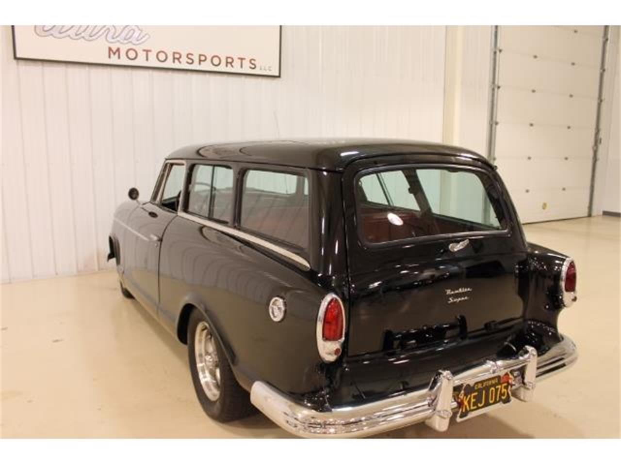 Large Picture of '60 Rambler - IW3H