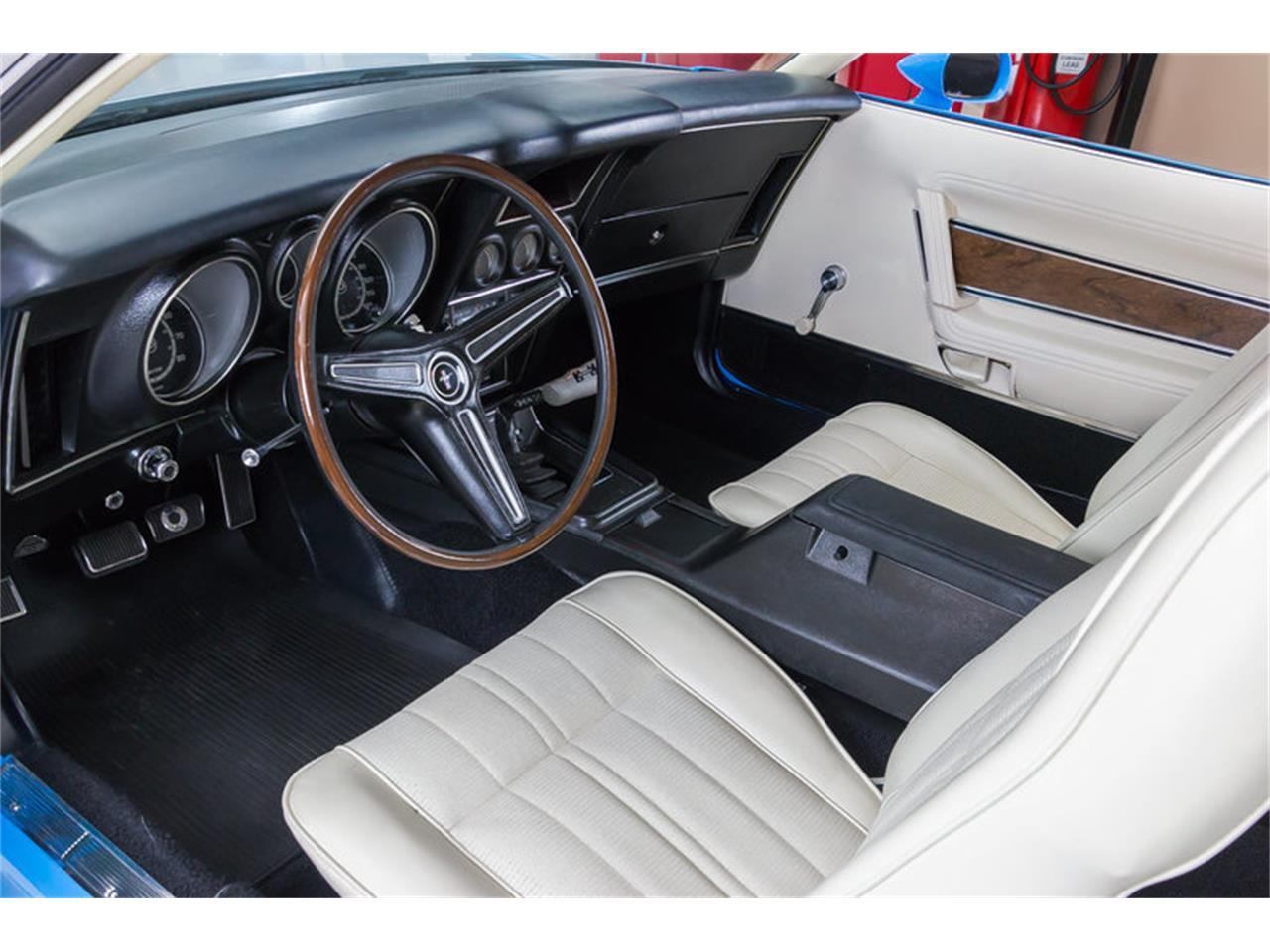 Large Picture of Classic 1971 Mustang Offered by Vanguard Motor Sales - IW4B