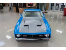 Picture of 1971 Ford Mustang located in Michigan - $79,900.00 Offered by Vanguard Motor Sales - IW4B