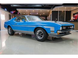 Picture of 1971 Ford Mustang - $79,900.00 - IW4B