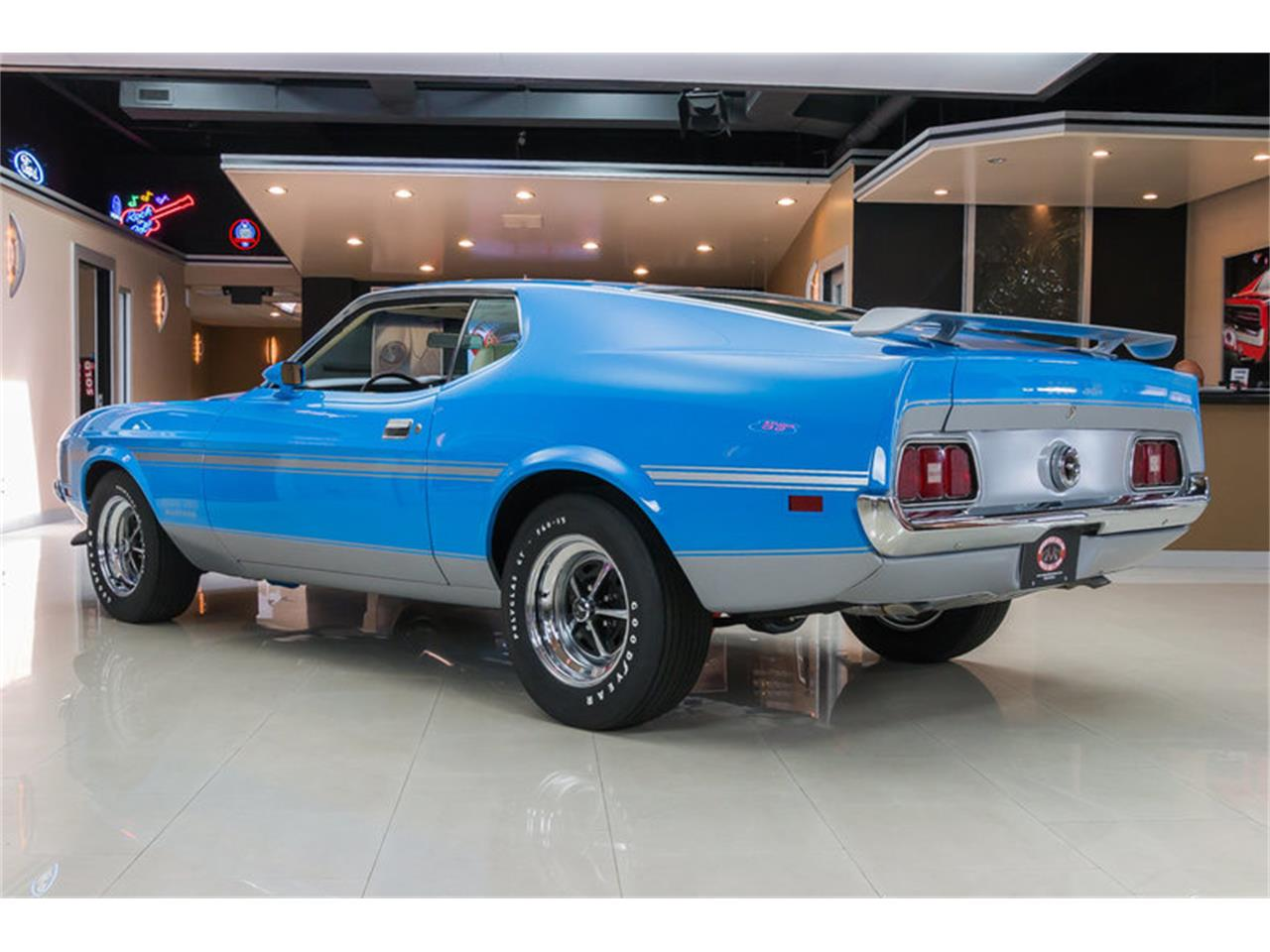 Large Picture of Classic 1971 Ford Mustang - IW4B