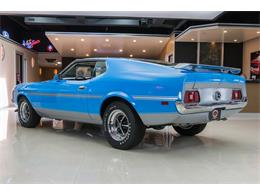 Picture of Classic 1971 Ford Mustang Offered by Vanguard Motor Sales - IW4B