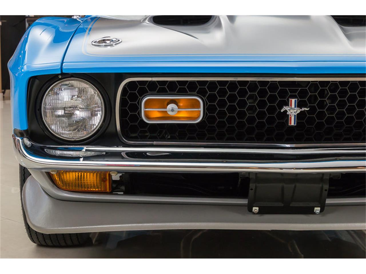 Large Picture of 1971 Mustang Offered by Vanguard Motor Sales - IW4B