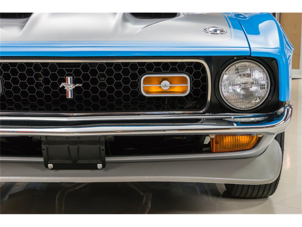 Large Picture of Classic 1971 Ford Mustang - $79,900.00 - IW4B