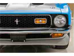 Picture of '71 Mustang - IW4B