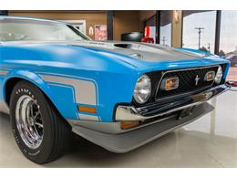 Picture of Classic 1971 Ford Mustang located in Plymouth Michigan - $79,900.00 Offered by Vanguard Motor Sales - IW4B