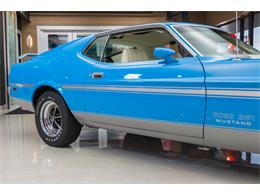 Picture of Classic 1971 Ford Mustang located in Plymouth Michigan - IW4B