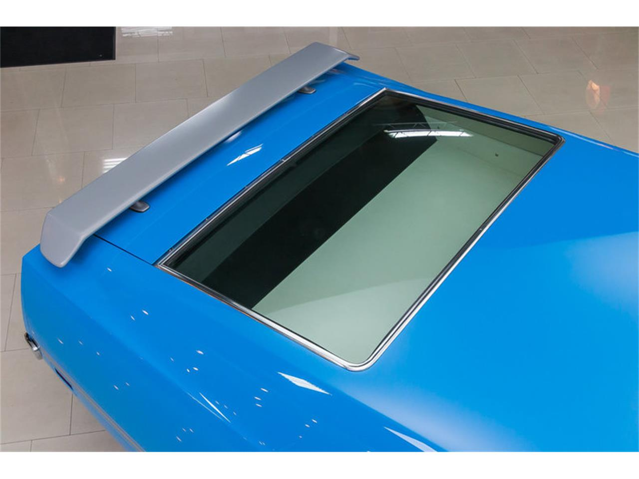 Large Picture of Classic 1971 Mustang - $79,900.00 Offered by Vanguard Motor Sales - IW4B