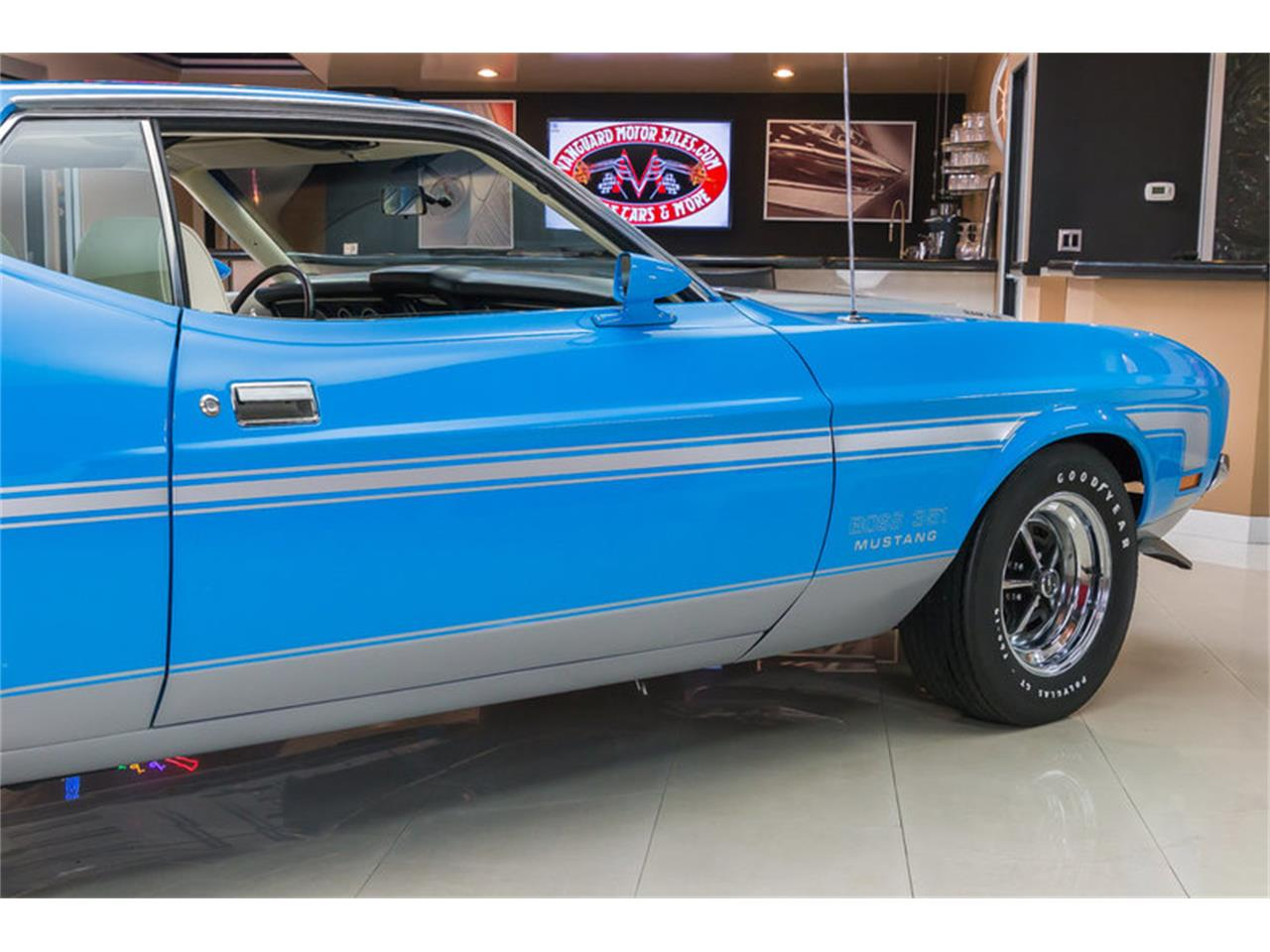 Large Picture of '71 Mustang - $79,900.00 Offered by Vanguard Motor Sales - IW4B
