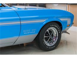 Picture of '71 Mustang located in Plymouth Michigan - $79,900.00 Offered by Vanguard Motor Sales - IW4B
