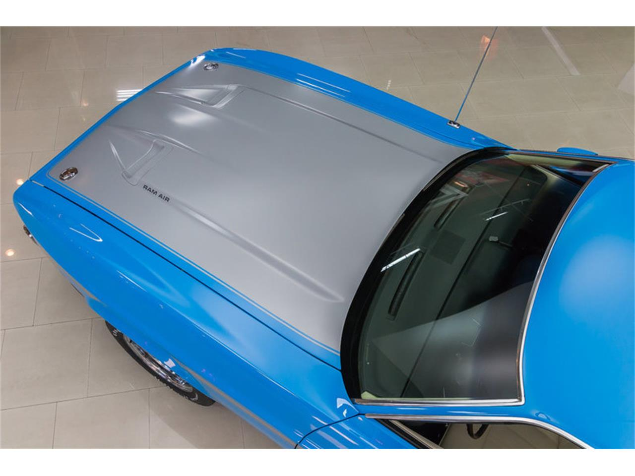 Large Picture of Classic '71 Ford Mustang - $79,900.00 - IW4B