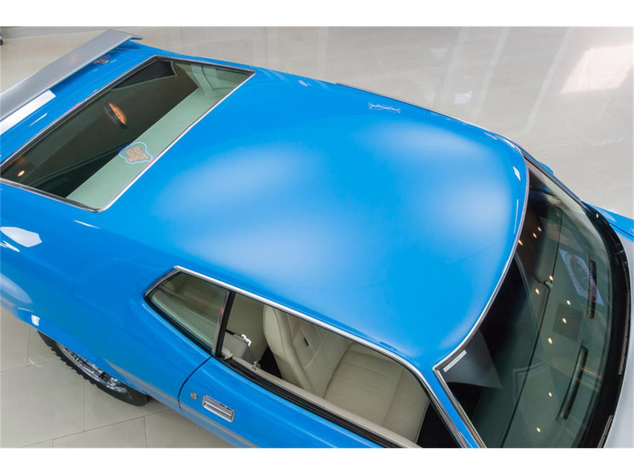 Large Picture of Classic '71 Ford Mustang - IW4B