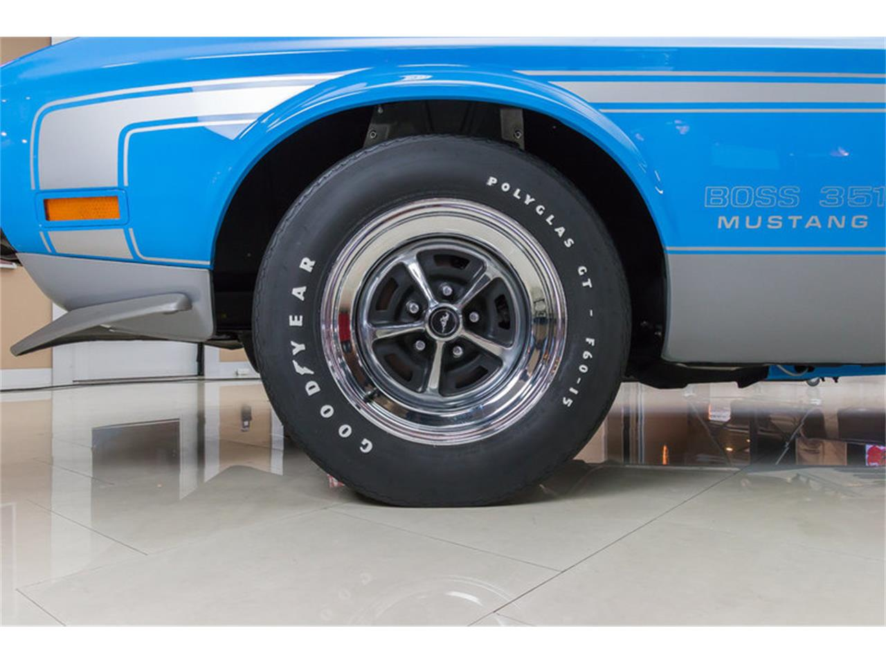Large Picture of Classic 1971 Mustang - $79,900.00 - IW4B