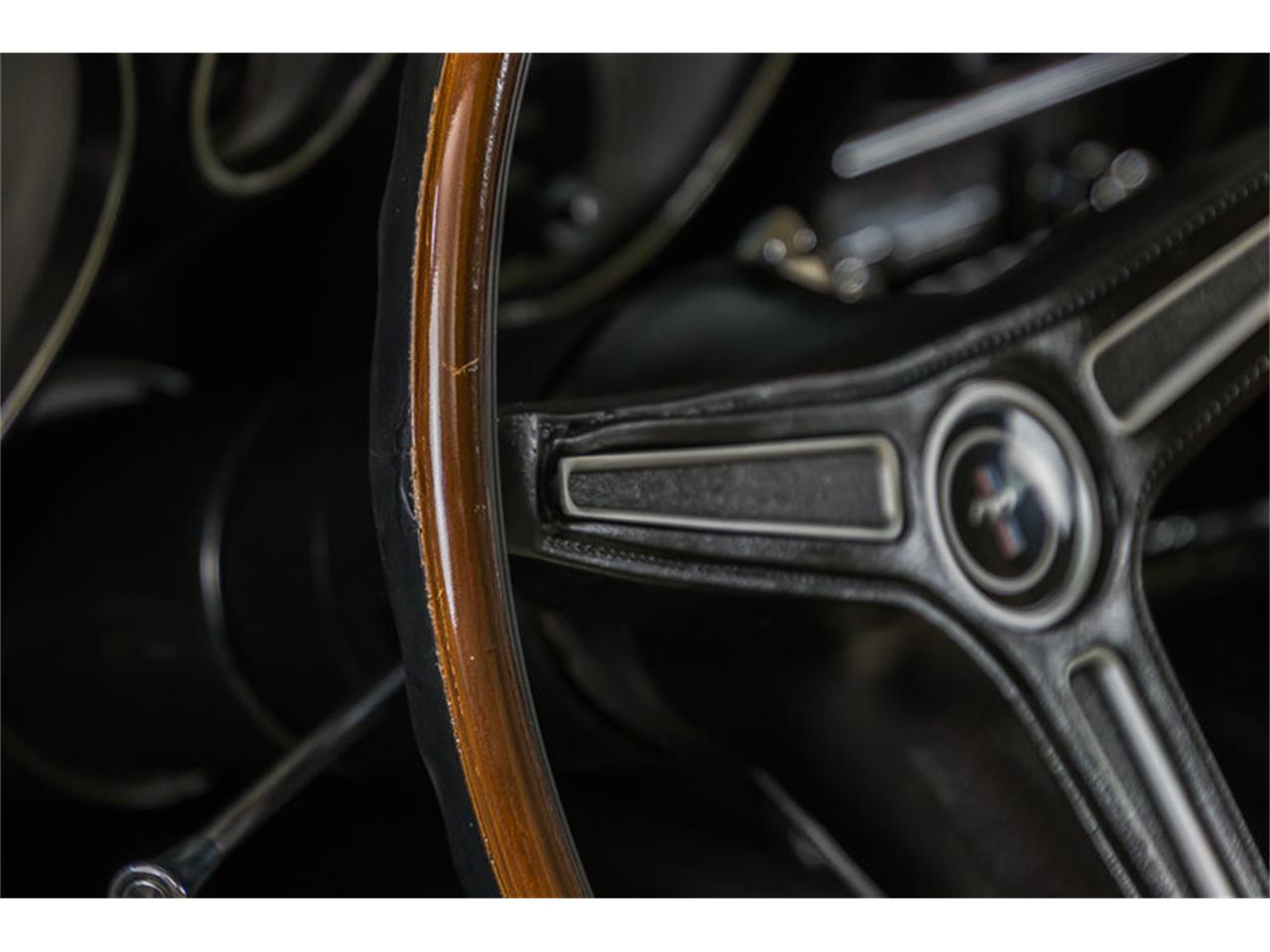 Large Picture of 1971 Ford Mustang located in Plymouth Michigan - $79,900.00 - IW4B