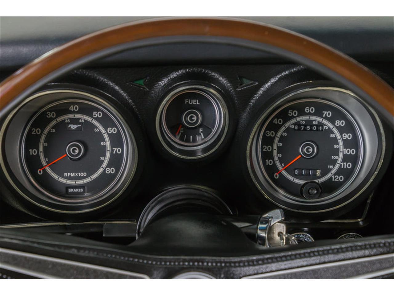 Large Picture of '71 Mustang - $79,900.00 - IW4B