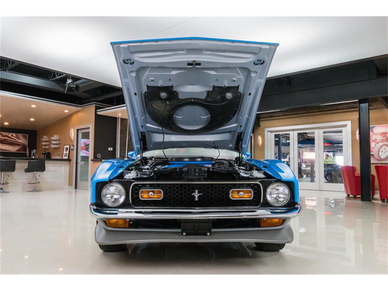 Large Picture of Classic '71 Mustang located in Michigan Offered by Vanguard Motor Sales - IW4B