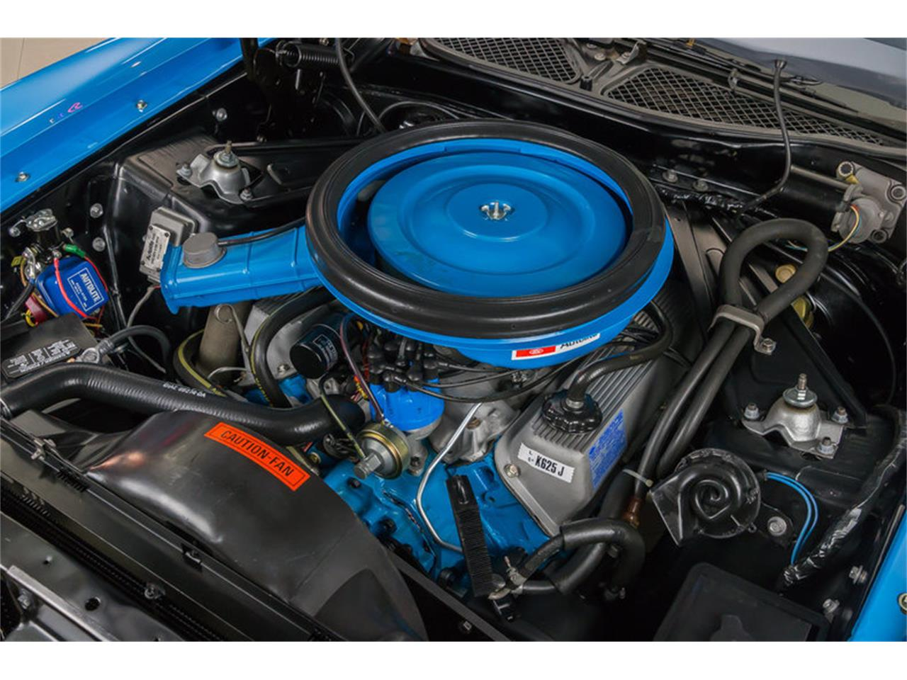 Large Picture of '71 Mustang located in Michigan Offered by Vanguard Motor Sales - IW4B