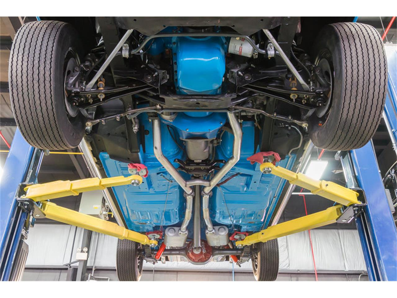 Large Picture of Classic '71 Mustang located in Michigan - $79,900.00 Offered by Vanguard Motor Sales - IW4B
