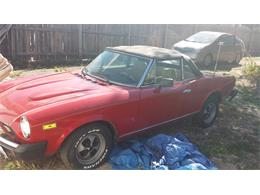 Picture of '79 Spider - IW6I