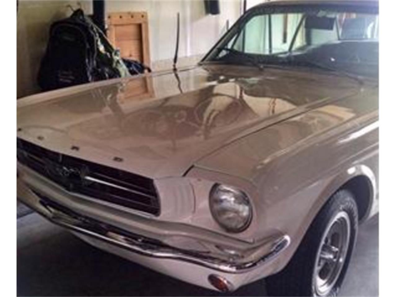 Large Picture of Classic '65 Ford Mustang - $19,500.00 Offered by a Private Seller - IW8P