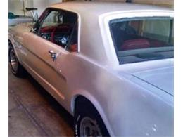 Picture of Classic 1965 Mustang Offered by a Private Seller - IW8P
